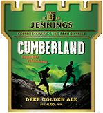 Cumberland – World Best Beer Awards  2014