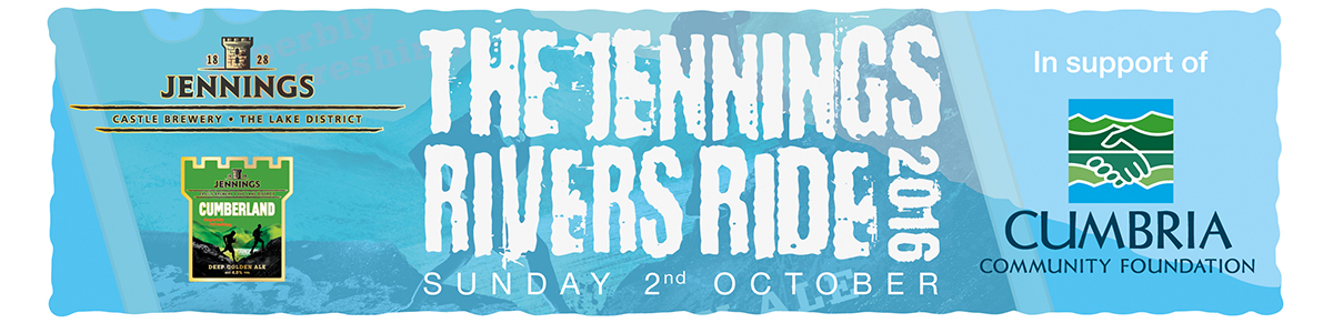 Jennings Rivers Ride 2016